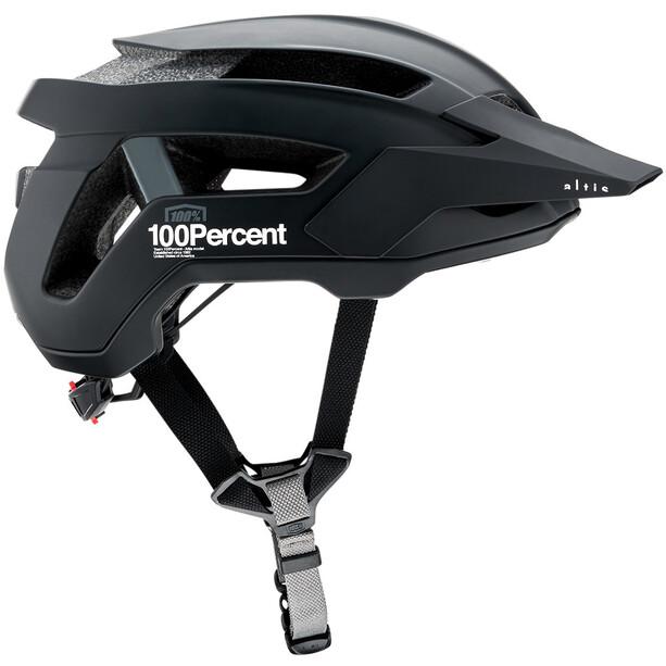 100% Altis Helmet, noir