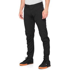 100% Airmatic Pants Men black black