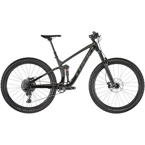 Trek Fuel EX 8 Eagle 2. Wahl matte dnister/gloss trek black