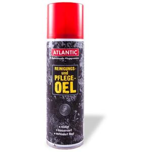 Atlantic Rengørings- og plejespray 300 ml