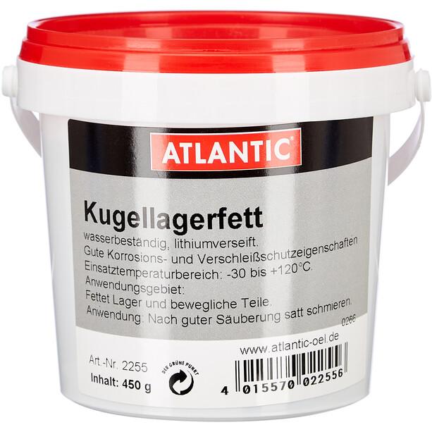 Atlantic Ball-Bearing Grease Bucket 450g