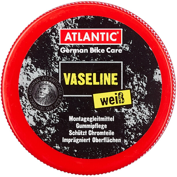 Atlantic Vaseline Can 40ml