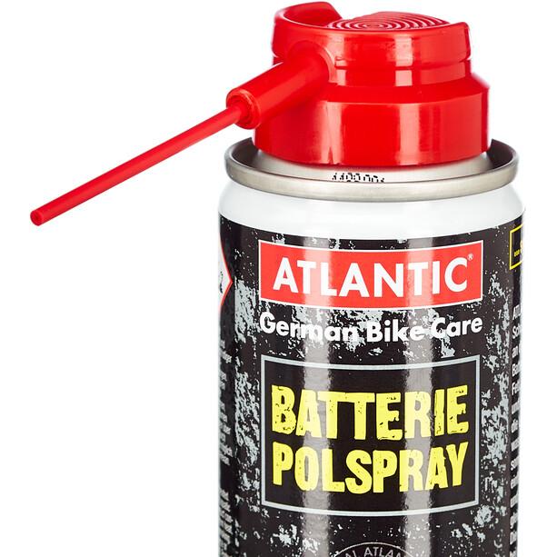 Atlantic Battery Polish Spray 100ml