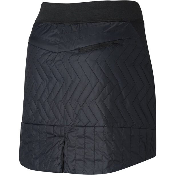 Mountain Hardwear Trekkin Insulated Mini Skirt Women black