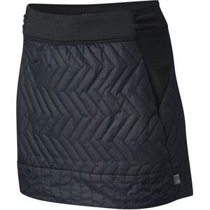 Mountain Hardwear Trekkin Insulated Mini Skirt Women black black