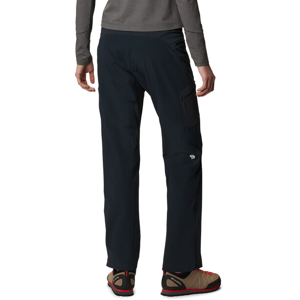 Mountain Hardwear Chockstone Alpine Pants Women dark storm