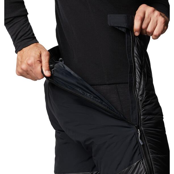 Mountain Hardwear Compressor Pants Men black