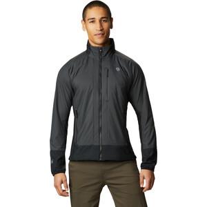 Mountain Hardwear Kor Cirrus Hybrid Jacket Men dark storm dark storm