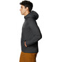 Mountain Hardwear Kor Strata Pullover Hoody Men svart