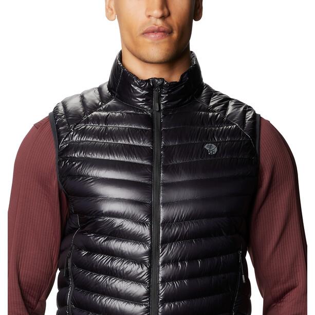 Mountain Hardwear Ghost Whisperer2 Vest Men svart