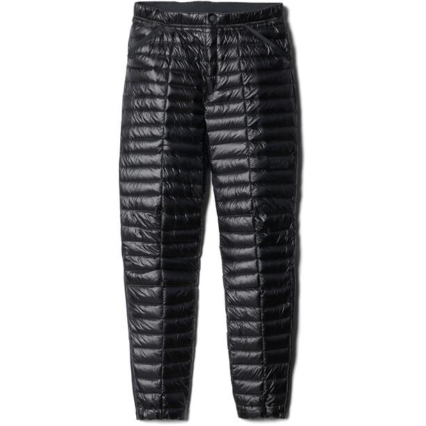 Mountain Hardwear Ghost Whisperer Pants Women dark storm