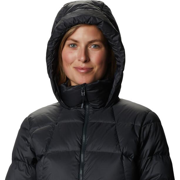 Mountain Hardwear Rhea Ridge/2 Parka Women dark storm