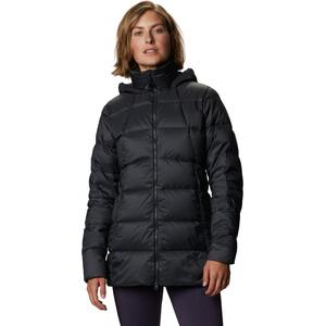 Mountain Hardwear Rhea Ridge/2 Parka Women dark storm dark storm