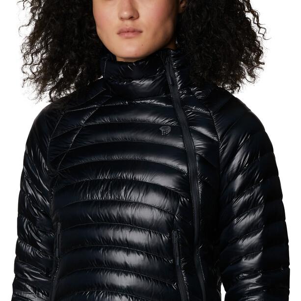Mountain Hardwear Ghost Whisperer S Jacket Women dark storm