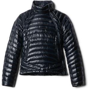 Mountain Hardwear Ghost Whisperer S Jacket Women dark storm dark storm