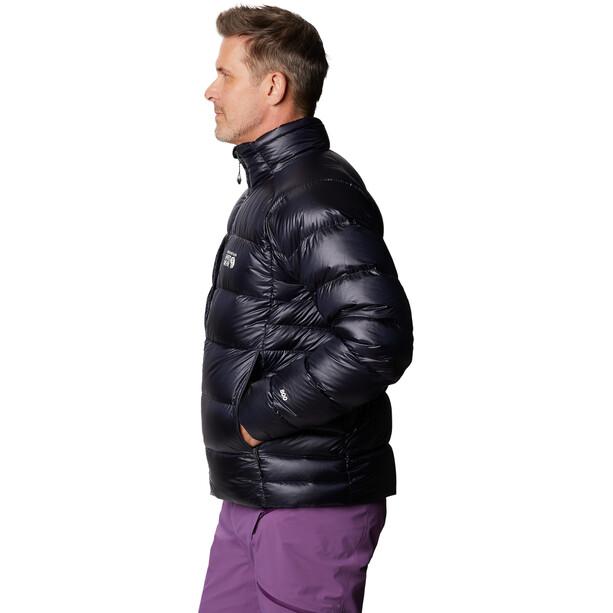 Mountain Hardwear Phantom Down Jacket Men dark storm