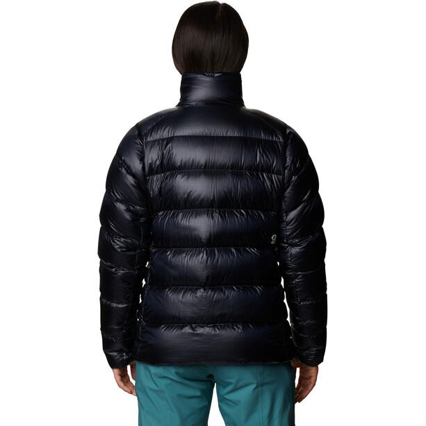 Mountain Hardwear Phantom Jacket Women dark storm