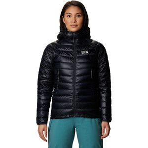 Mountain Hardwear Phantom Hoody Jacket Women dark storm dark storm