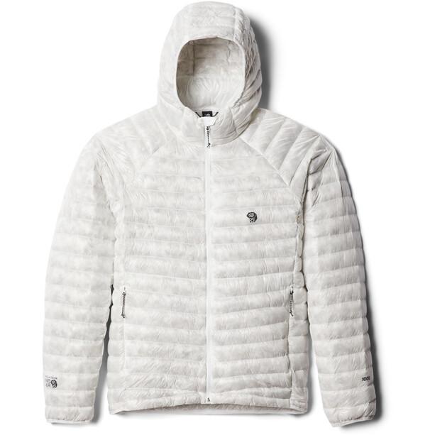 Mountain Hardwear Ghost Whisperer UL Jacket Men fogbank