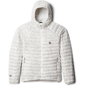 Mountain Hardwear Ghost Whisperer UL Jacket Men fogbank fogbank