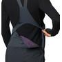 Mountain Hardwear Boundary Line Gore-Tex Insulated Bibs Women dark storm