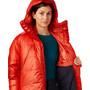 Mountain Hardwear Phantom Parka Women fiery red