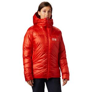 Mountain Hardwear Phantom Parka Women fiery red fiery red