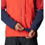 Mountain Hardwear Exposure/2 Gore-Tex Pro Lite Jacket Men fiery red