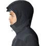 Mountain Hardwear Direct North Gore-Tex Infinium Down Jacket Men dark storm