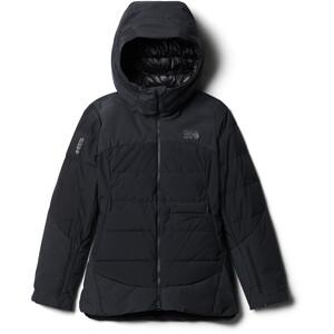 Mountain Hardwear Direct North Gore-Tex Infinium Down Jacket Women dark storm dark storm