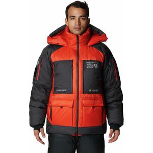 Mountain Hardwear Absolute Zero parka Herre Orange Orange