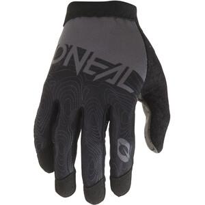 O'Neal AMX Käsineet, musta/harmaa musta/harmaa