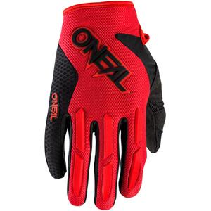 O'Neal Element Gloves Men, rouge/noir rouge/noir