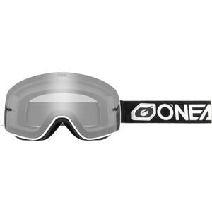O'Neal B-50 Goggles Pro Pack force-black/white-silver mirror force-black/white-silver mirror