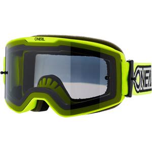 O'Neal B-20 Beskyttelsesbriller, gul/sort gul/sort