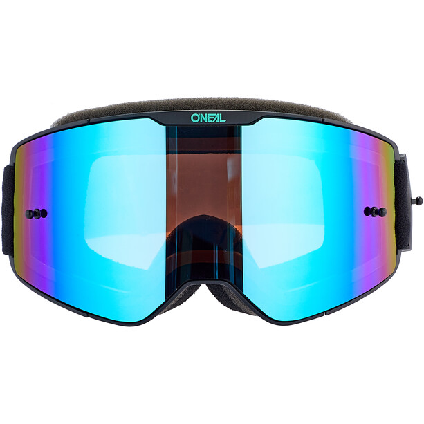 O'Neal B-20 Goggles proxy-black/pink-radium blue