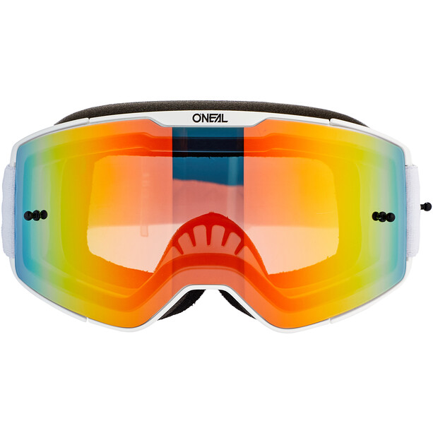 O'Neal B-20 Goggles proxy-white/black-radium blue