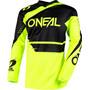 racewear-neon yellow/black