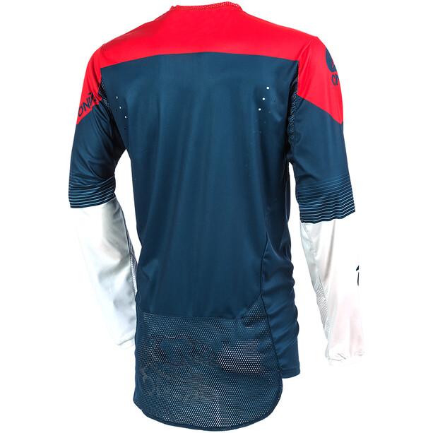 O'Neal Hardwear Trikot Herren surge-blue/red