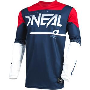 O'Neal Hardwear Trøje Herrer, blå/rød blå/rød