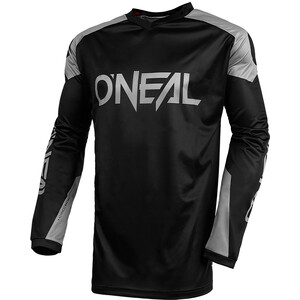 O'Neal Matrix Pyöräilypaidat Miehet, musta/valkoinen musta/valkoinen