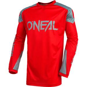 O'Neal Matrix Jersey Men, rouge/gris rouge/gris