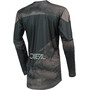 O'Neal Mayhem Maillot Homme, gris
