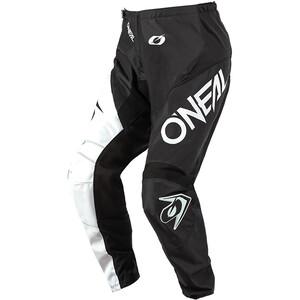 O'Neal Element Pantalon Homme, racewear-black/white racewear-black/white