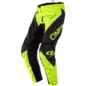 O'Neal Element Pantalon Homme, racewear-neon yellow/black racewear-neon yellow/black
