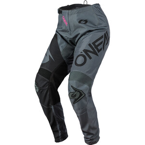 O'Neal Element Hose Damen racewear-gray/pink racewear-gray/pink