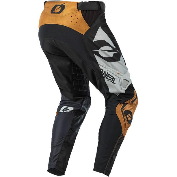 O'Neal Hardwear Pants Men, noir/marron