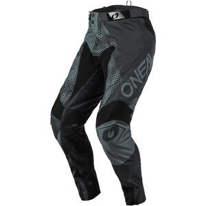 O'Neal Mayhem Lite Pantalones Hombre, negro/gris negro/gris