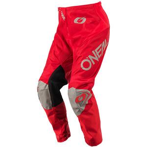 O'Neal Matrix Pants Men, rouge/noir rouge/noir