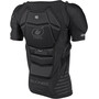 O'Neal STV Kurzarm Protektorenshirt black